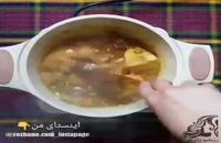 طرز تهیه مرغ بلغاری