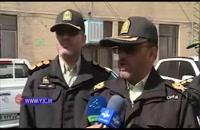دستگیری بیش از ۴۹۰ سارق در شرق پایتخت