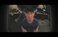 انیمیشن 6 قهرمان بزرگ | انیمیشن