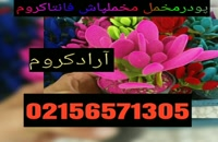 ساخت دستگاه فانتاکروم صنعتی /فروش پودر مخمل در تهران 02156573155