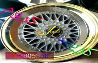 ابکاری روی رینگ خودرو/09128053607
