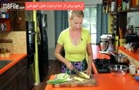آموزش آشپزی | طرز تهیه سالاد کینوا