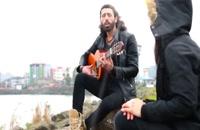 موزیک ویدئوی تک آهنگ نقطه ضعف - عماد قلی پور