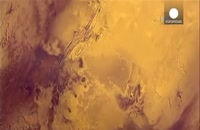 کشف تازه ناسا: مریخ در آغاز شبیه زمین بوده است