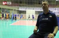 کولاکوویچ: والیبال ایران باید به جوانهایش بیشتر احترام بگذارد
