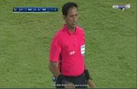 فول مچ بازی السد - النصر (نیمه اول)؛ لیگ قهرمانان آسیا