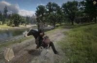 دانلود ترینر بازی Red Dead Redemption 2 همراه با تمامی نسخه های بازی