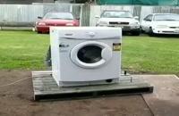 خرید ماشین لباسشویی با کیفیت