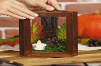 آموزش ساخت 22 وسایل دکوراسیون جالب با وسایل دم دستی در خانه