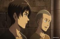فصل سوم سریال Attack on Titan قسمت 12