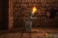انیمیشن برنارد خرس قطبی ف1 ق 41