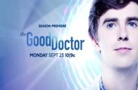 دانلود سریال The Good Doctor دکتر خوب فصل 3 قسمت 4 با زیرنویس چسبیده