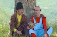 دانلود فیلم افسانه عقاب دندان نقره ای (صمد و ممد)