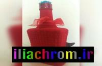 قیمت دستگاه مخمل پاش /پودر مخمل /فلوک پاش 09127692842 ایلیاکروم