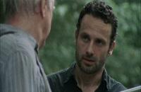 قسمت 7 فصل دوم سریال The Walking Dead
