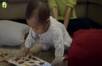 متخصص گفتاردرمانی کودکان.09120452406بیگی.مشکل زبان باز کردن کودک