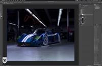 آموزش عکاسی از خودرو در پنج مرحله ساده