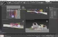 آموزش ایمپورت مدل از تری دی مکس به لومیون 9 | import Model from 3DsMax to Lumion
