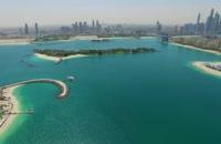شگفتی های جزیره پالم جمیرا دبی