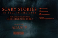 Scary Stories to Tell in the Dark Trailer (2019)