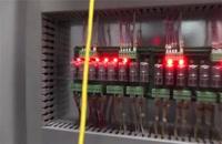 ساخت پاورجریان بالا با قابلیت تولید جریان 30000آمپر