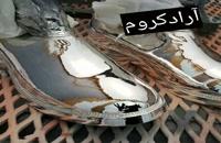 فروش دستگاه مخمل پاش و فانتاکروم در فارس  02156571305