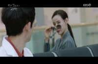 سریال کره ای Angels Last Mission Love (آخرین مامورت فرشته: عشق) - قسمت اول و دوم