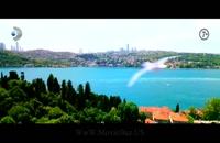 قسمت اول سریال ترکی عشق تجملاتی با زیر نویس چسپیده