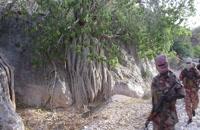 ولاية الصومال مرئي: والعاقبة للمتقين