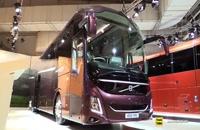اتوبوس ولوو مدل 9900 وی آی پی