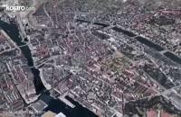 جاذبه های گردشگری کپنهاگ, دانمارک  (سفر)