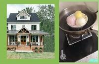 ابداعاتی کاربردی ،برای منازل.