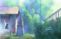انیمیشن ao haru ride قسمت 15 (انیمه)