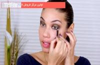 ترفندهای آرایش دخترونه برای تولد