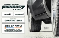 تریلر فیلم سریع و خشن 7 Furious 7 2015
