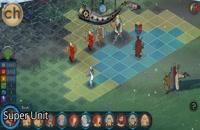 دانلود ترینر بازی The Banner Saga نسخه 2019 و سالم با آموزش