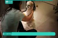 بهترین روش تربیت توله سگ شیتزو