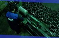 دستگاه اتوکلاو ساخت ایران