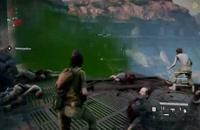 دانلود ترینر حرفه ای بازی World War Z