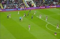 فول مچ بازی استون ویلا - وستهم (نیمه دوم Sky)؛ لیگ برتر انگلیس