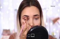 آرایش پاییزی | میکاپ ویدئو