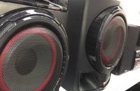 سیستم صوتی CJ45 الجی   بانه خرید