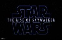 دانلود فیلم جنگ ستارگان ظهور اسکای واکر Star Wars The Rise of Skywalker 2019