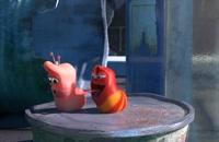 انیمیشن لاروا(ف3-ق16الی30)-Larva in New York-Season 3 Episode 16~30
