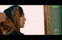 موزیک ویدئو احمد سعیدی به نام ناز نکن