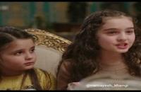 دانلود قسمت چهارم سریال هیولا کامل و رایگان