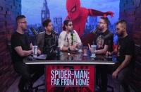 دانلود فیلم مرد عنکبوتی دور از خانه ( 2019 Spider Man: Far From Home ) با بهترین کیفیت عالی