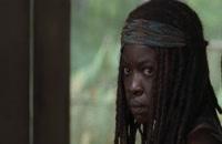دوبله فارسی قسمت 11 فصل پنجم سریال The Walking Dead