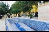 باغ ویلای 1100 متری در امیریه شهریار