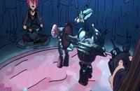انیمیشن big hero 6 نماشا - انیمه